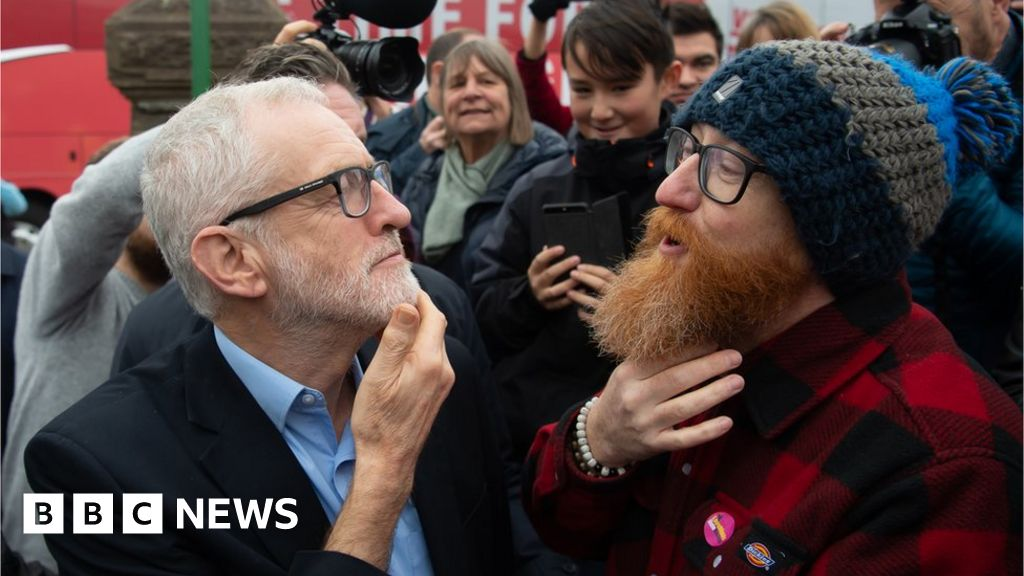 General election 2019: The campaign trail in pictures
