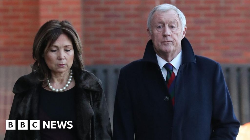 Chris Tarrant guilty of drink-driving