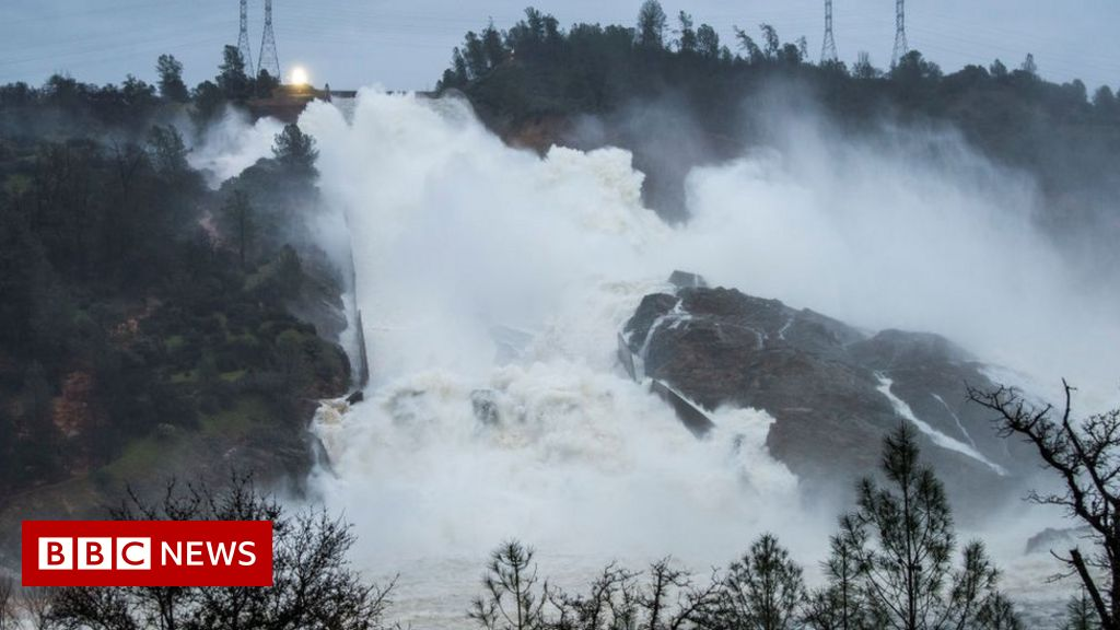 Large hydropower dams 'not sustainable'