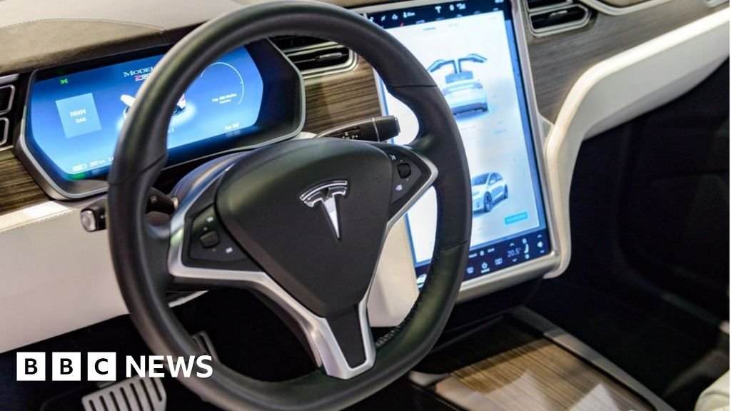 """The US federal agency in charge of road safety is opening an official investigation into Tesla's """"self-driving"""" Autopilot system.  The"""