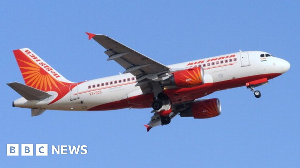 , Air India: Struggling national carrier sold to Tata Sons, The World Live Breaking News Coverage & Updates IN ENGLISH