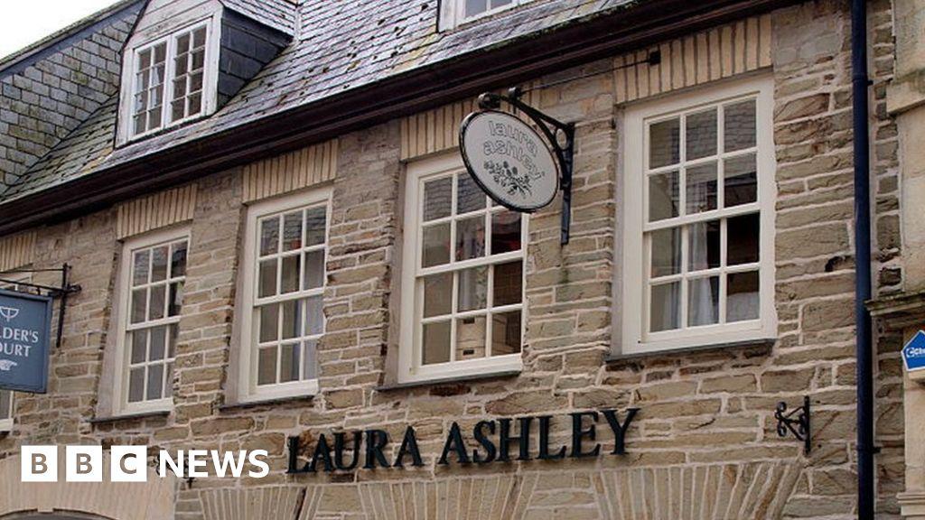 Laura Ashley to close 40 UK stores amid a push into China ...
