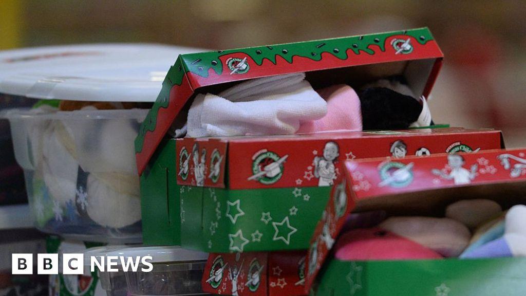 samaritans purse shoe box gift ideas