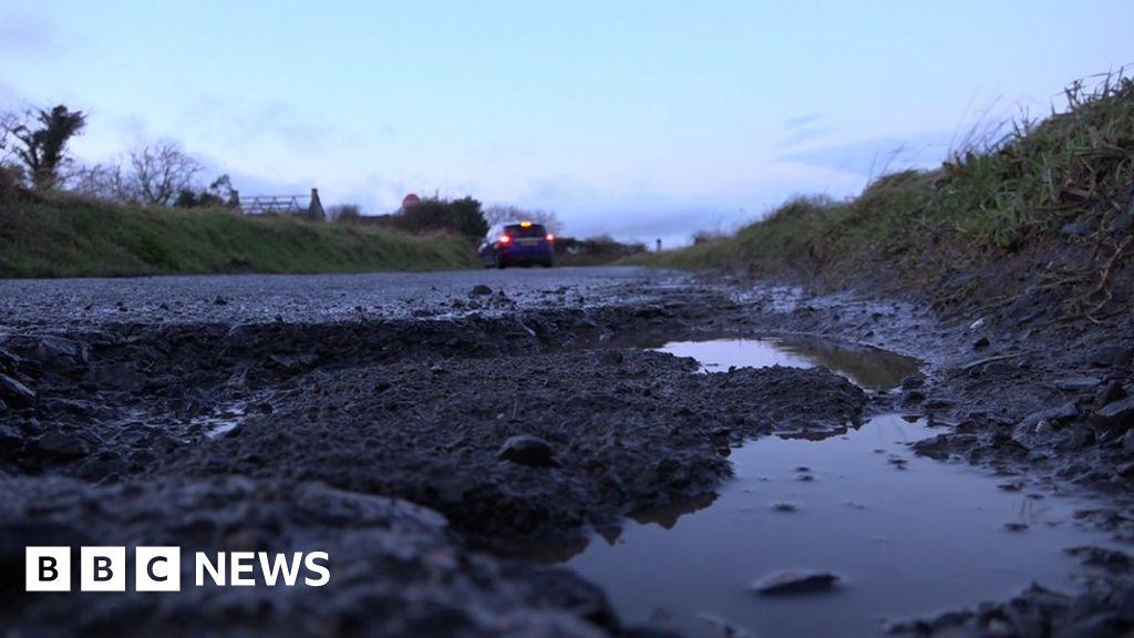 Motorists paid £1.7m in pothole compensation
