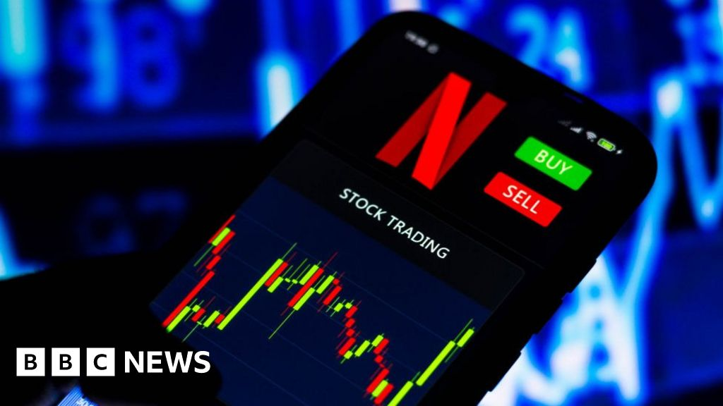The Wall Street watchdog has charged three former Netflix software engineers over an alleged insider trading ring that made $3m (£2.2m). The SEC alle