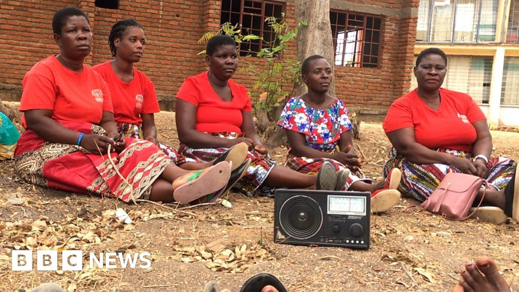 The Malawian radio programme that promotes women's issues thumbnail