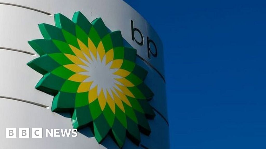 BP to cut 10,000 jobs as virus hits demand for oil
