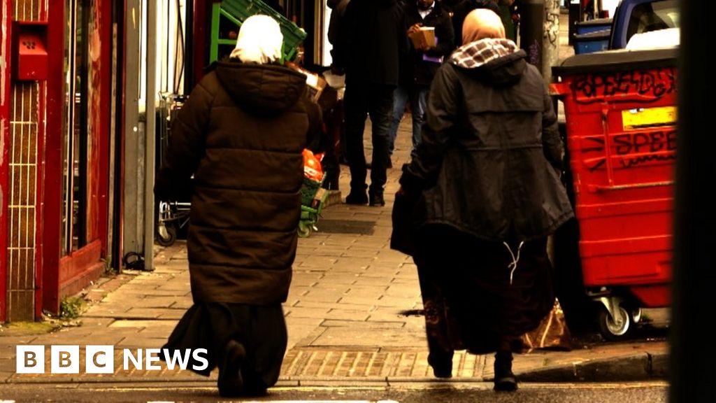 "UK Somali  profiled racially"" via FGM"