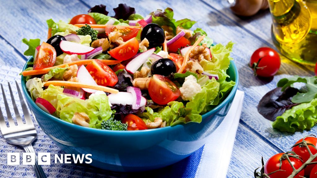 'Flexitarian' diets can limit future risks