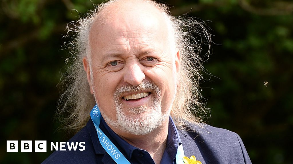Strictly Come Dancing: Bill Bailey and JJ Chalmers join line-up