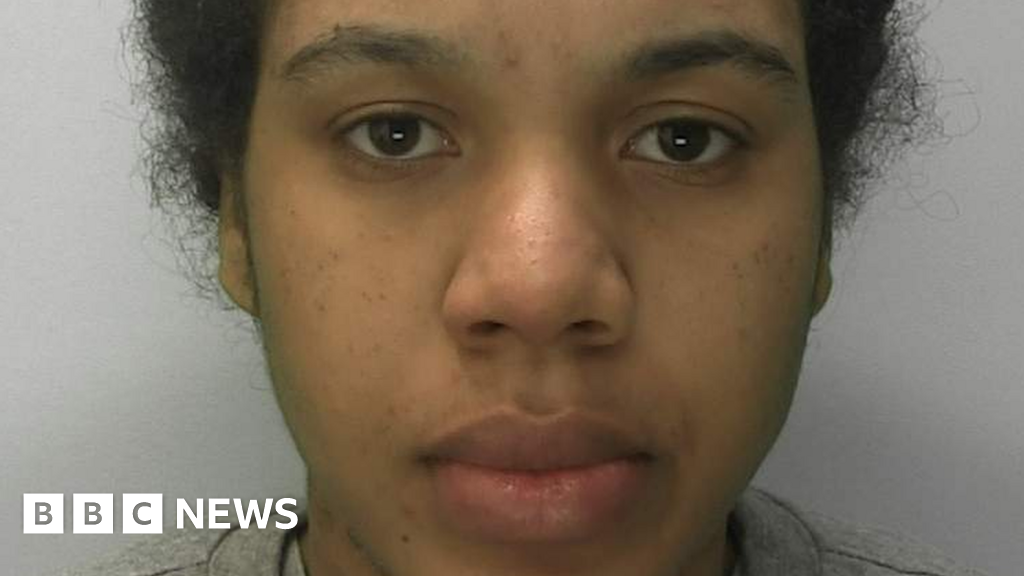 Killer jailed after concealing victim's body in suitcases