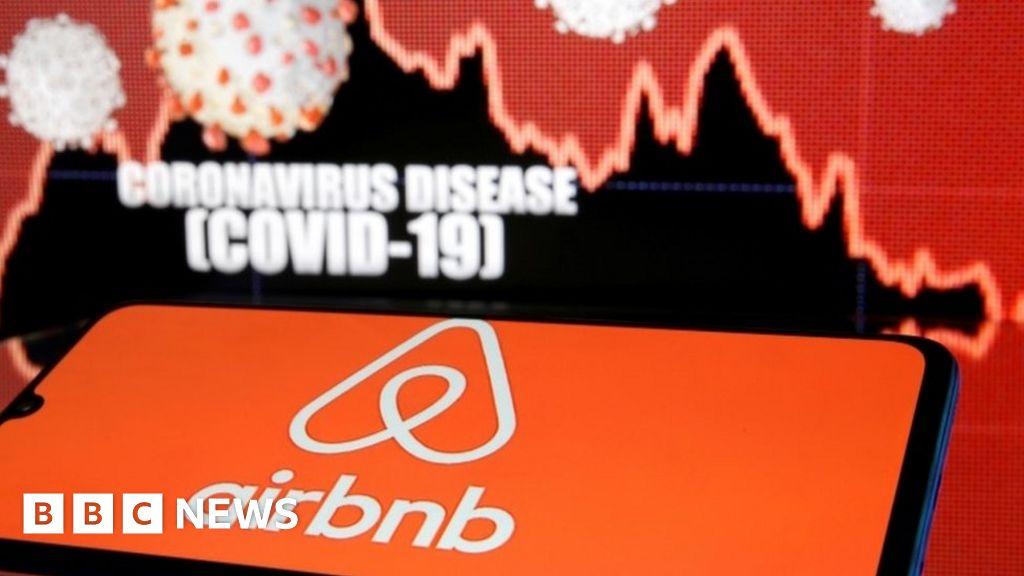 Coronavirus: Airbnb restricts UK-bookings for coronavirus-key employees