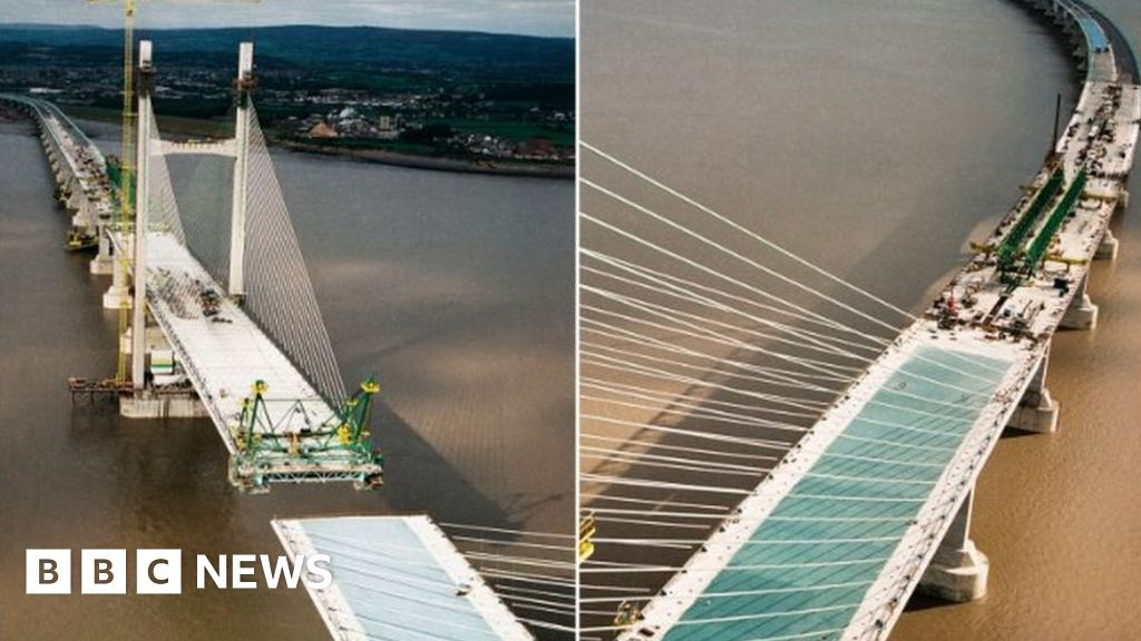 John Laing builder of the M1 and the Severn Bridge - open archive