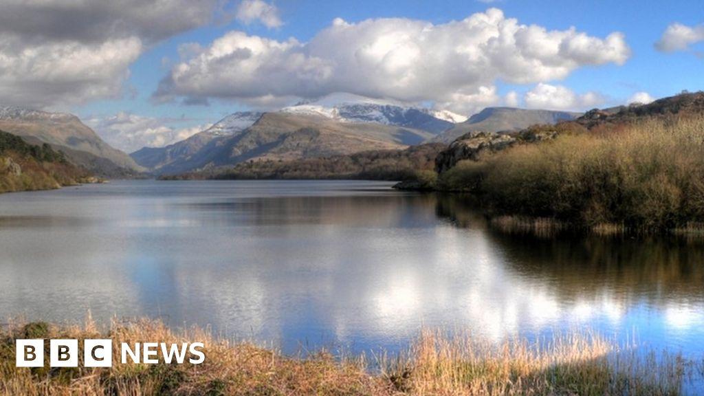 Snowdonia at 70: 'My love for my sweetheart Eryri'