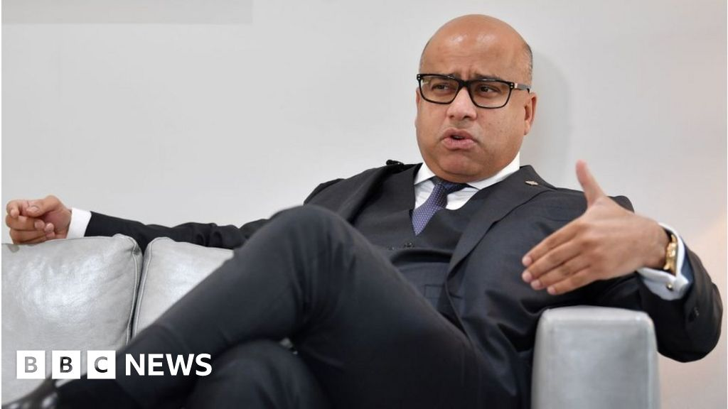 , Sanjeev Gupta's firm says it did nothing wrong over Covid loans, Saubio Making Wealth