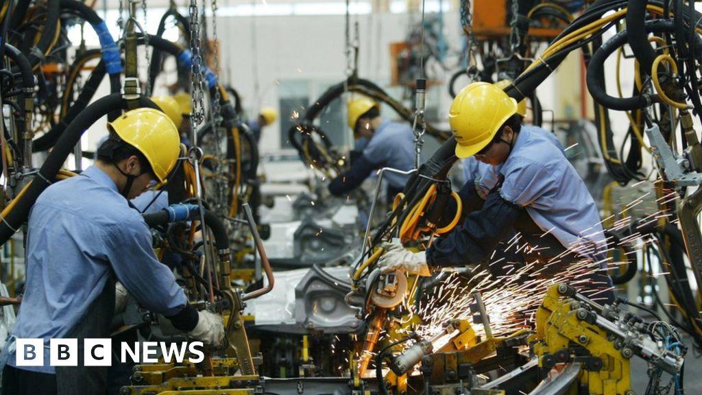 US firms fear 'retaliation' against Huawei curbs