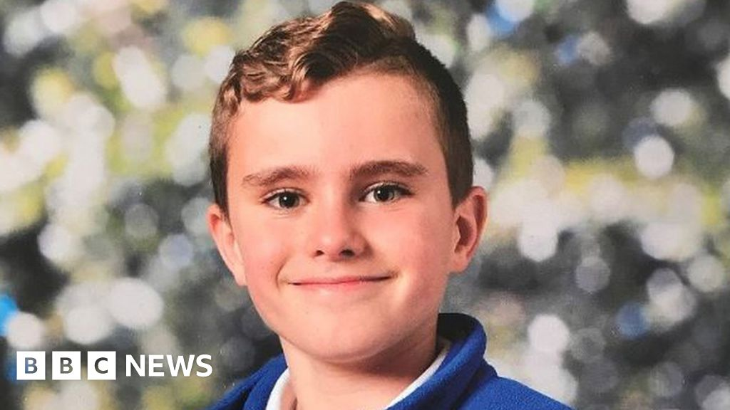 Chelmsford: Great Baddow High School fined over Leo Latifi locker death