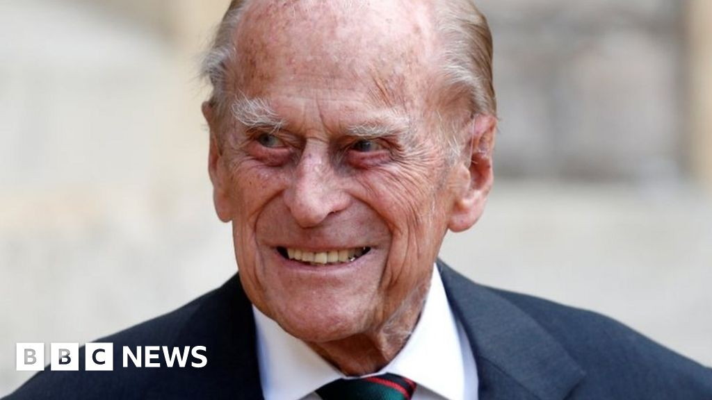Prince Philip to feature in VJ Day commemorations