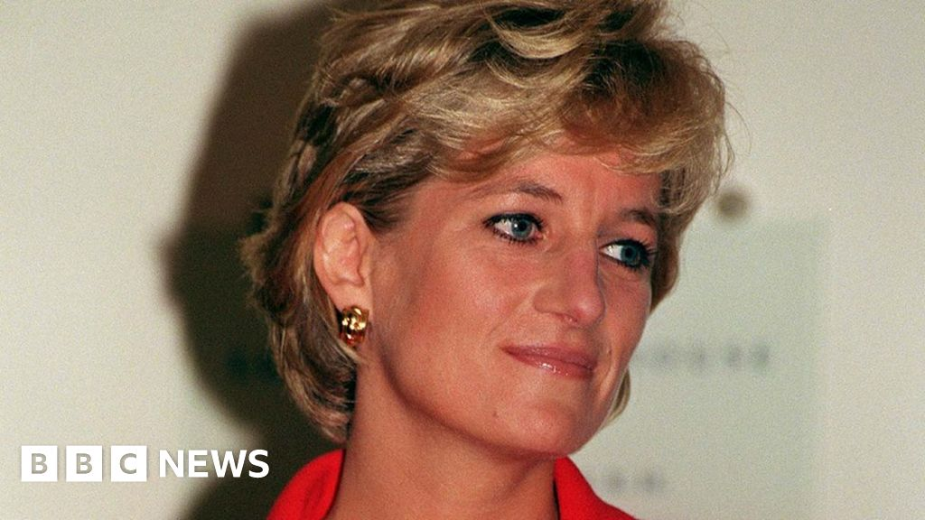 Princess Diana S Friends Urge Channel 4 Not To Show Private Tapes Bbc News