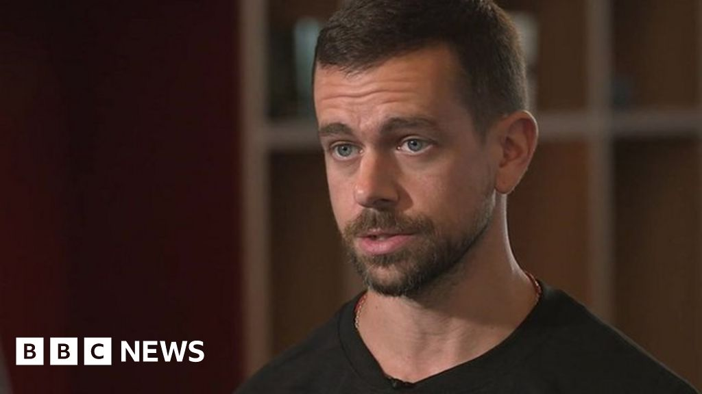 Bbc News Twitter: Jack Dorsey: Twitter Will Take Time To Fix