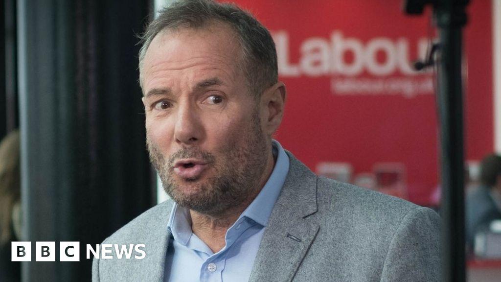 Derek Hatton suspended by Labour