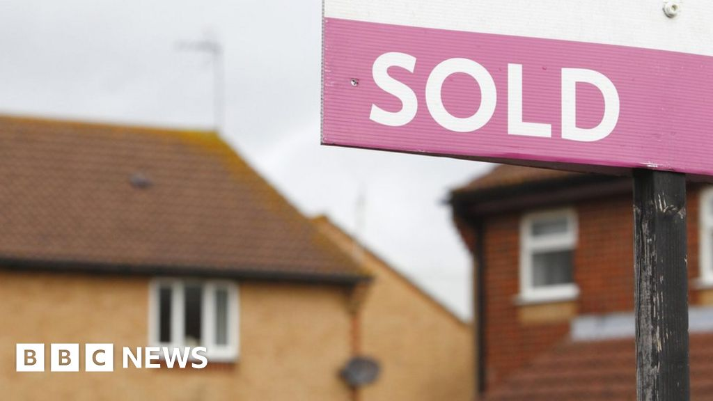 Budget 2020: First-time buyers need more help'