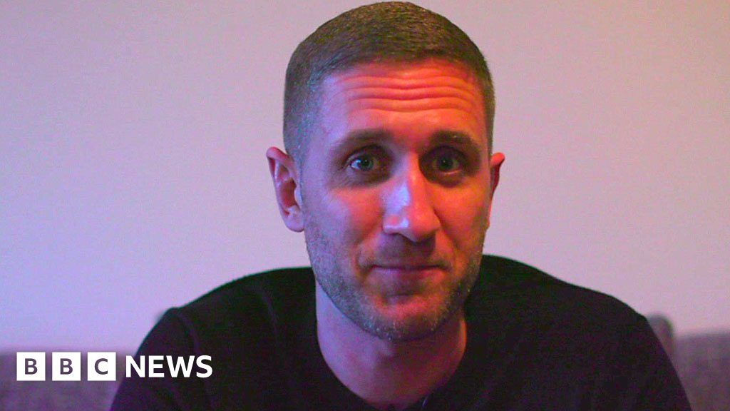 My Journey From British Army To Cyber Security Expert Bbc News