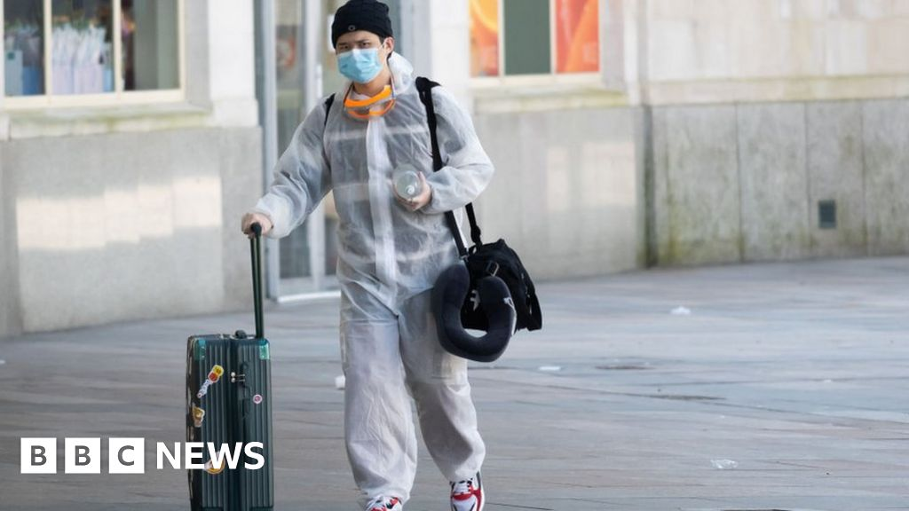 Doctors call for face mask in public rule in Wales