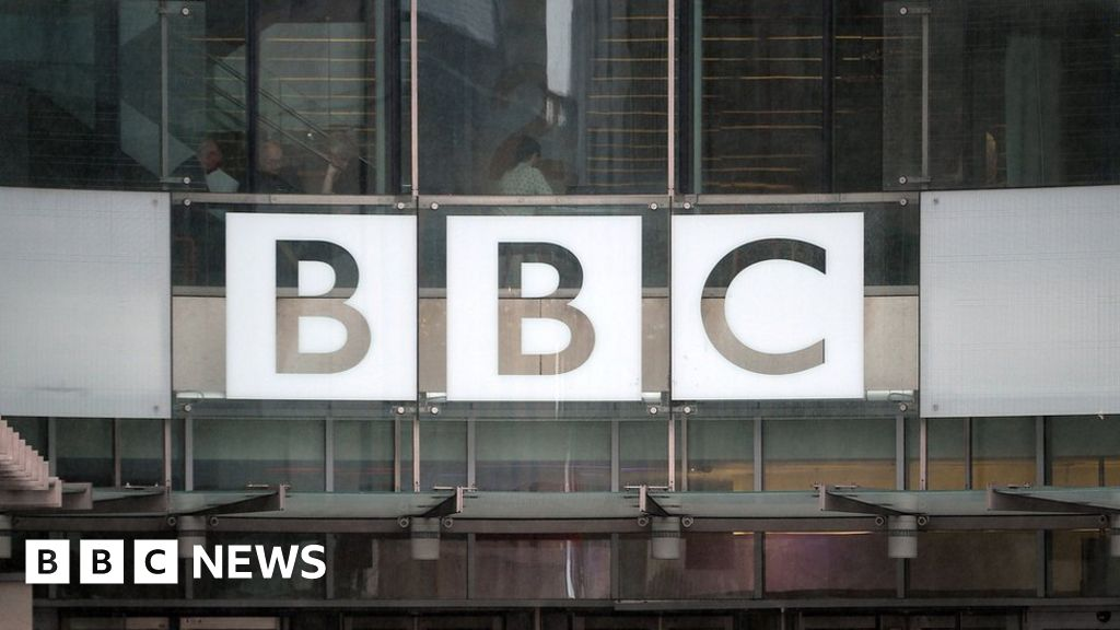 BBC receives 18,600 complaints over use of racial slur in news report