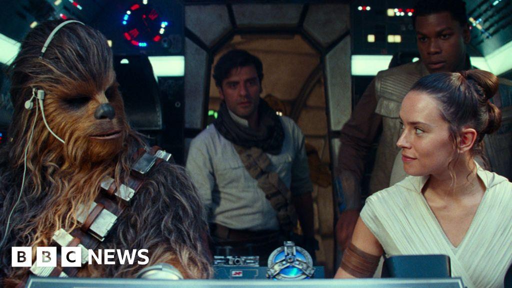 Star Wars: The Rise of Skywalker in 20 sound bites