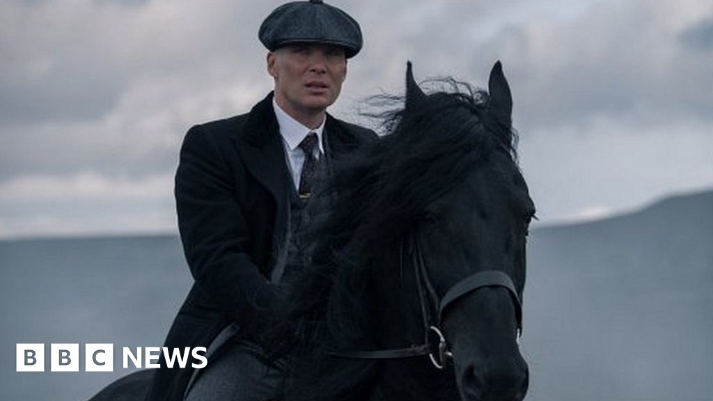 Peaky Blinders  gloomy  finale wins over critics (just)