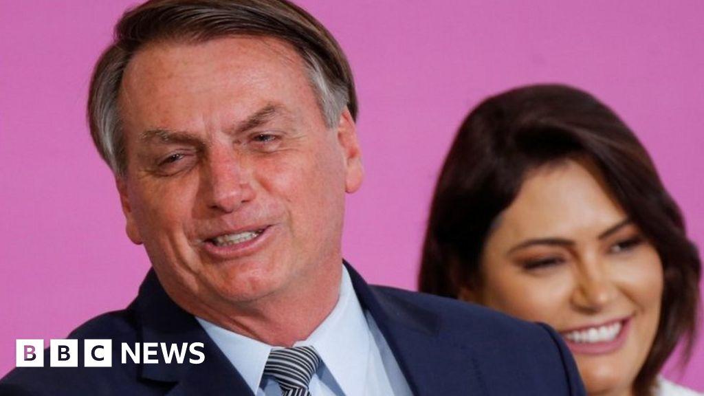 Facebook forced to block pro-Bolsonaro accounts thumbnail