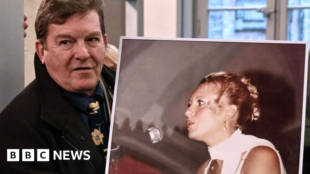 France's Elodie Kulik trial: Willy Bardon jailed for 30 years