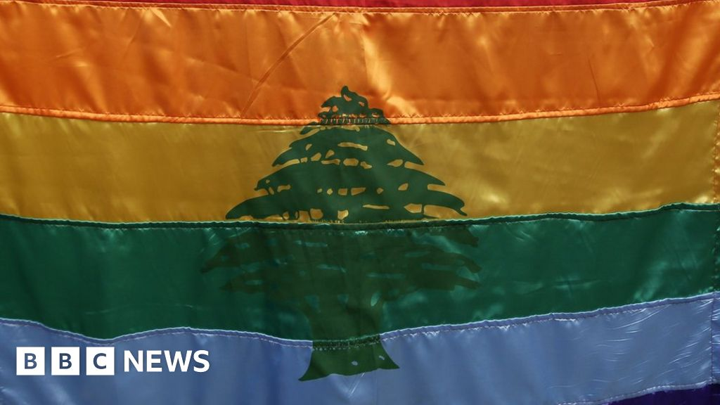 Only Arab gay pride event cancelled