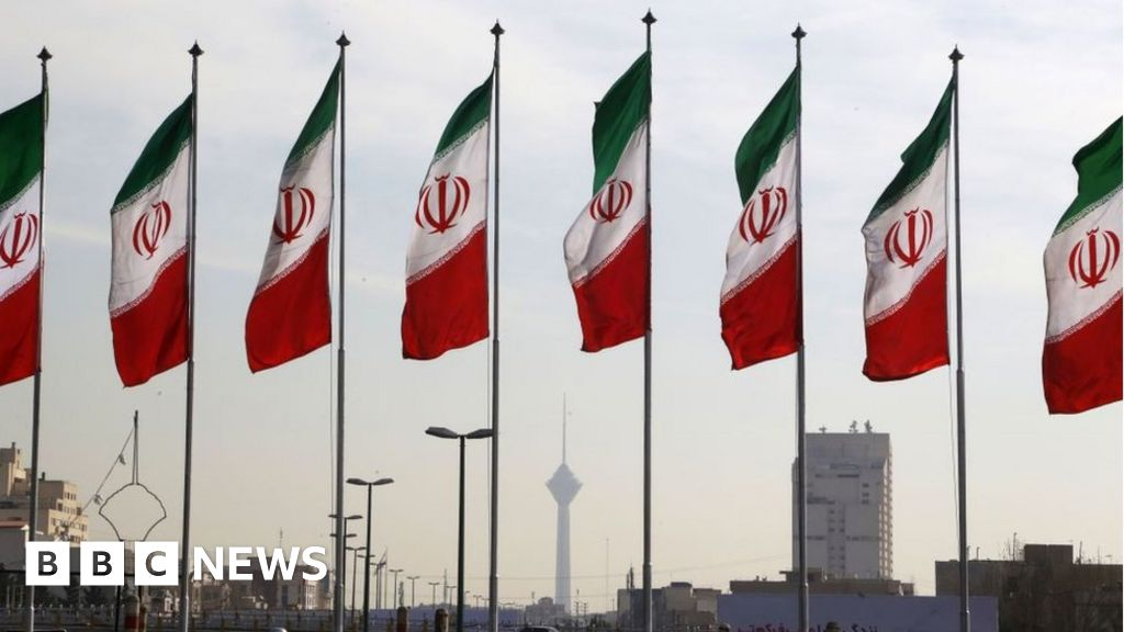 Israel Iran: Man charged with spying - bbc