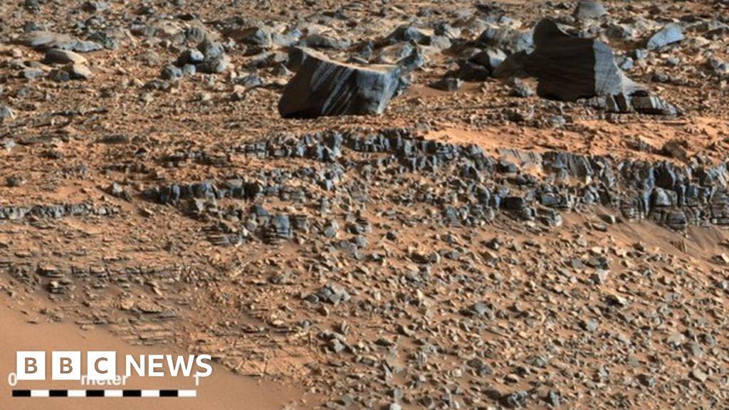 mars opportunity rover bbc - photo #29