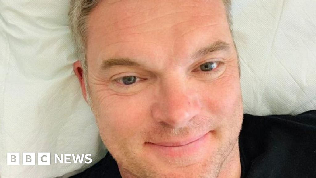 Mayfair 'guardian angel' who saved man's life after stroke found