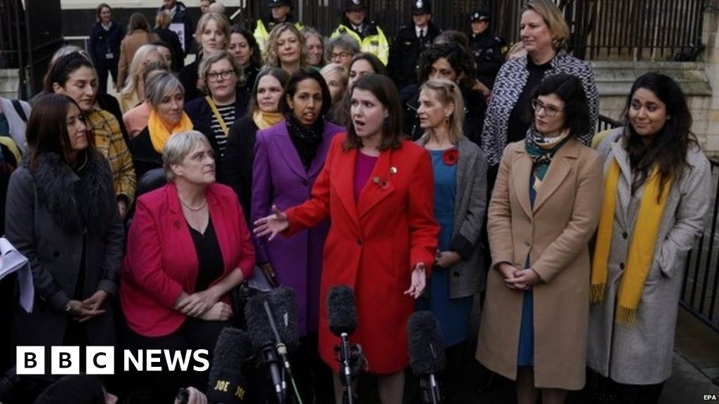 General election 2019: Record number of women set to stand