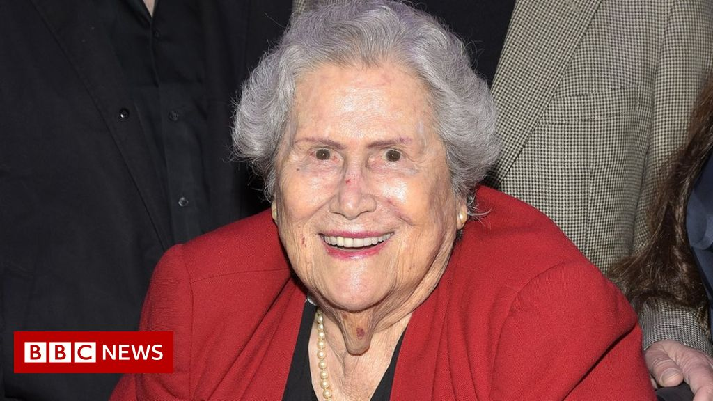 Back to the Future actress Elsa Raven dies aged 91