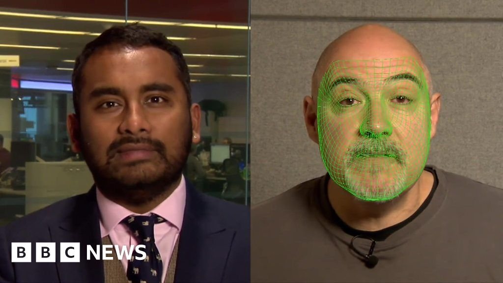 Video manipulation: 'I never said that' thumbnail