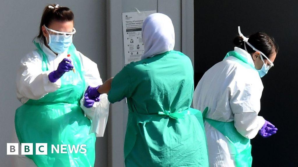 BBC correction on Burberry coronavirus plea thumbnail