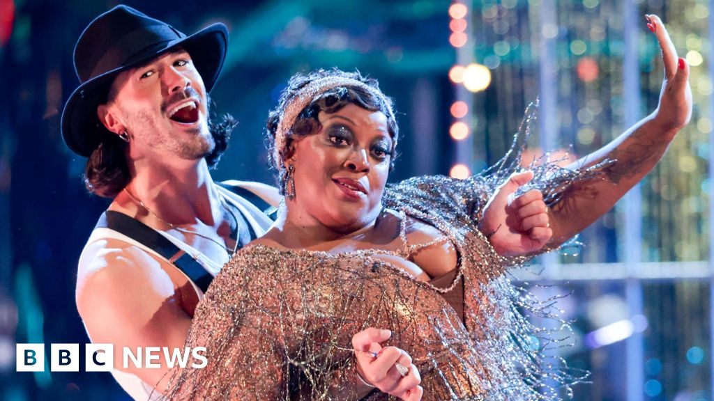 Strictly Come Dancing: Judi Love to miss this week s show with Covid-19