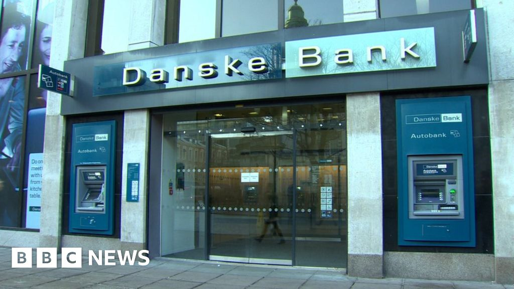 Subdued forecast for NI economic growth from Danske Bank