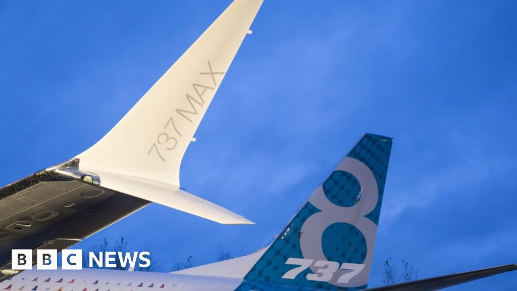 Boeing: What next after the 737 Max disasters?
