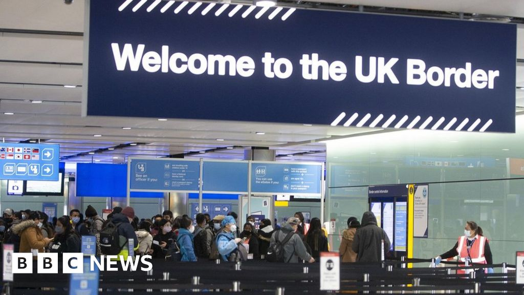 Brexit: Almost 100,000 people in NI apply to EU settlement scheme