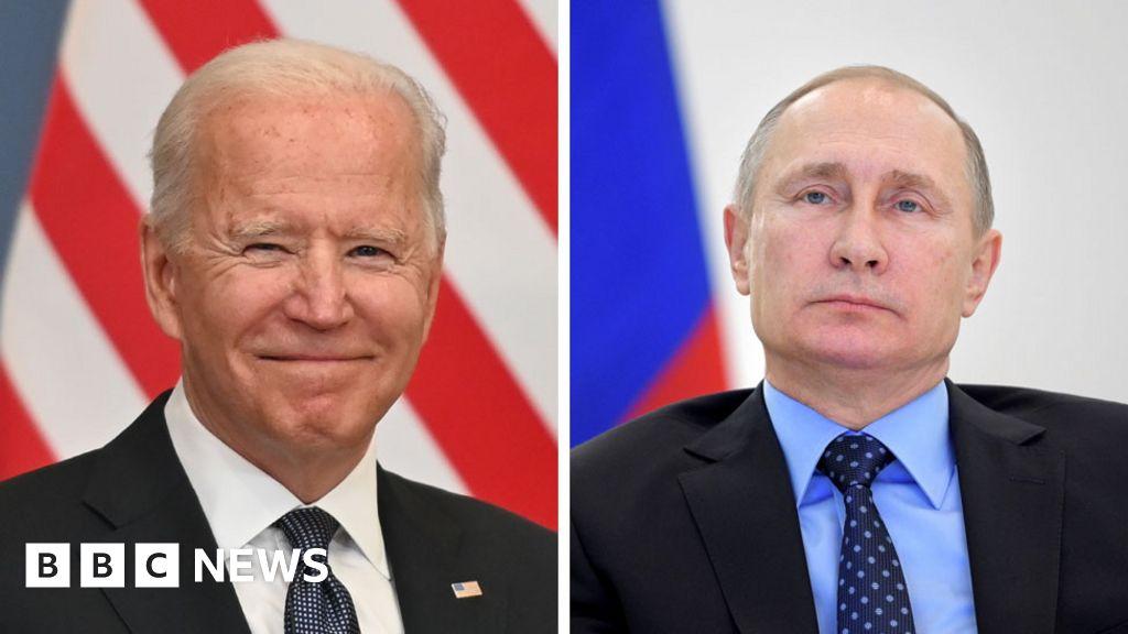 Biden-Putin summit: US and Russian leaders set for tense Geneva talks - ReformerNews