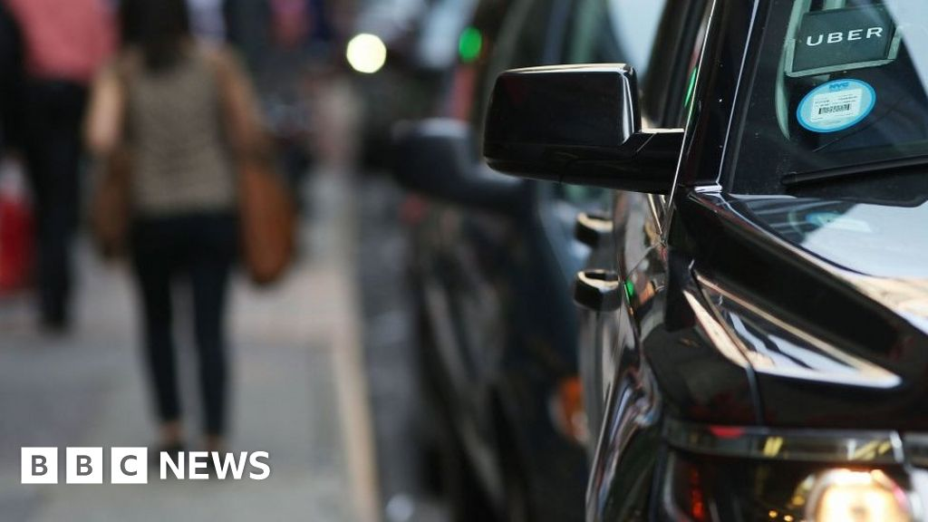 Uber closes LA office and outsources to Manila