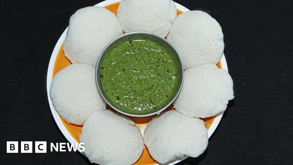 Row over 'insult' to Indian dish Kamala Harris likes