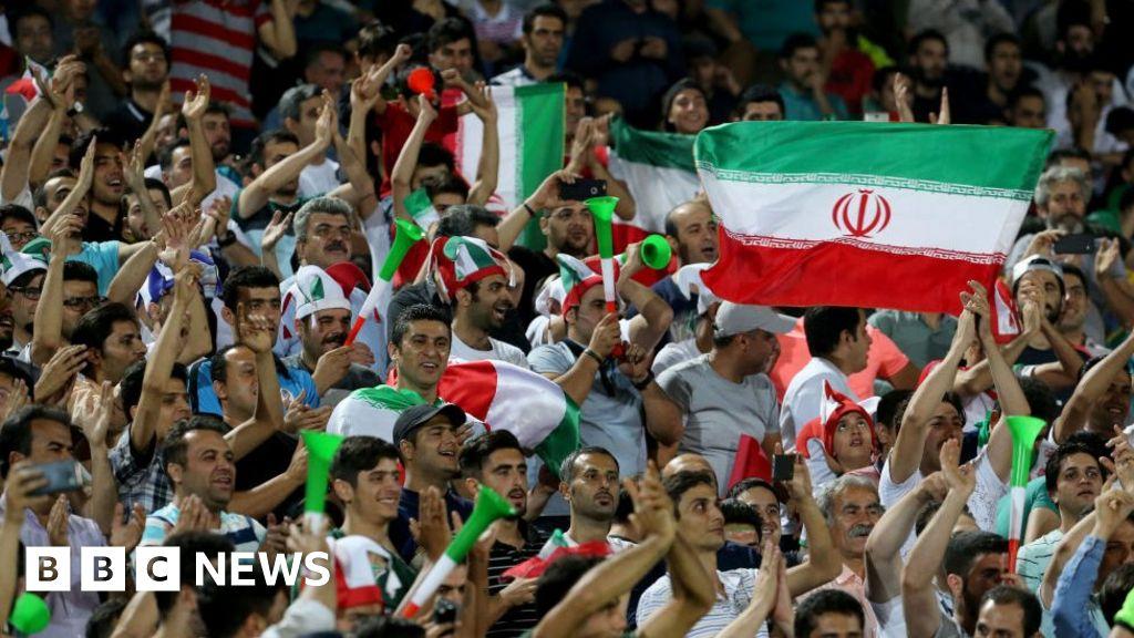 iran match making