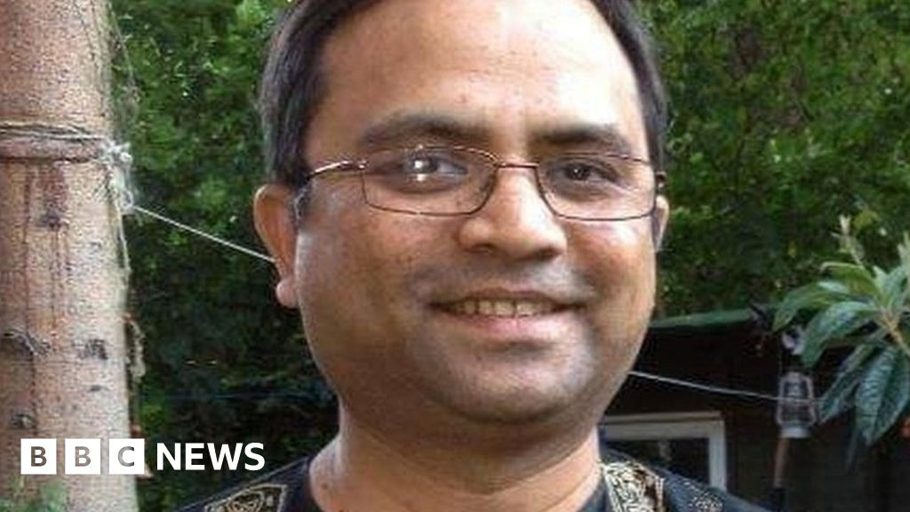 Coronavirus: NHS doctor, pleaded dies for PSA